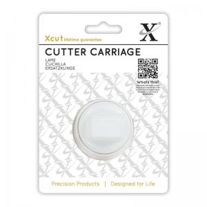Xcut Shape Cutter Carriage (1pc)