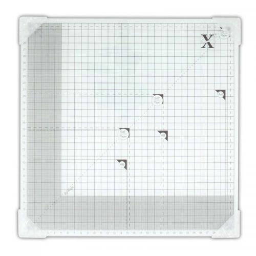 "Xcut 13 x 13"" Tempered Glass Cutting Mat"
