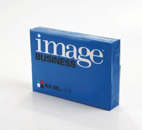 Image Business Paper A4 White FSC4 90 gsm (500 Sheets)