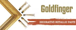 Daler-Rowney Goldfinger Art Materials