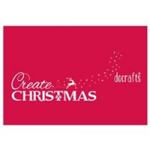Create Christmas Craft Materials