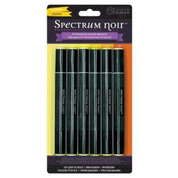 We carry a range if markers for your needs.  They come in a range of colours with a strong pigment.