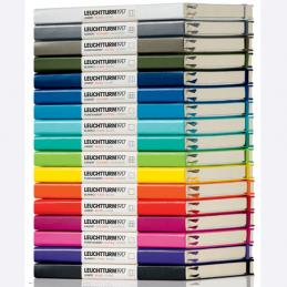 <p>We carry a range of notebooks in a range of sizes colours and styles to suit all needs. Ruled, dotted, squared and plain. Whether you are keeping notes or bullet journalling make us your first stop for notebooks.<br /><br /></p>