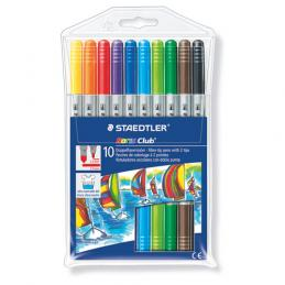 For all your colouring need we hold a range of fibre and felt tip pens in various sizes and qualities.