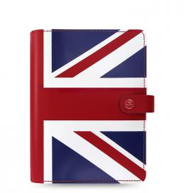 We hold a range of Filofax organisers to keep your life in check.